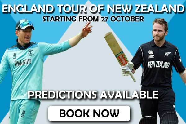 England vs New Zealand Cricket Astrology Predictions