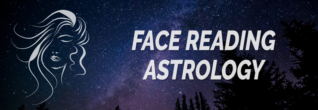 Face Reading Astrology