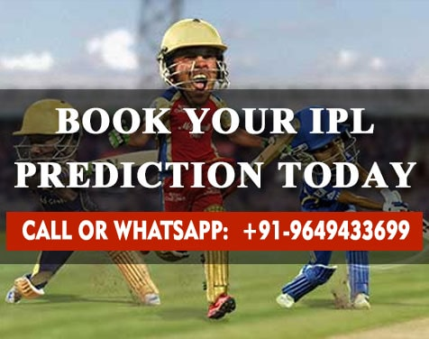 IPL Previous Match Prediction Astrology