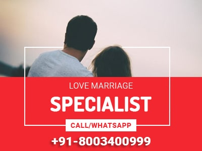 Love Marriage Specialist Astrologer