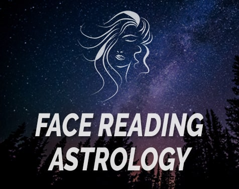 Predictions by Face Reading