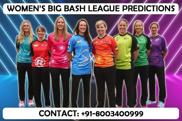 Women-Big-Bash-Cricket-Match-Predictions