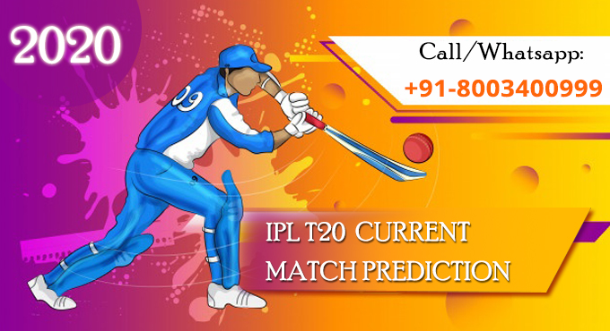 IPL Current Match Prediction