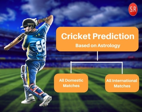Cricket Astrology - 100% Online Cricket Betting Tips